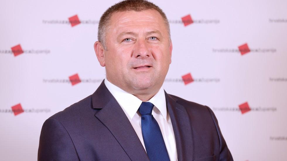 Intervju: Vukovarsko-srijemski župan Damir Dekanić