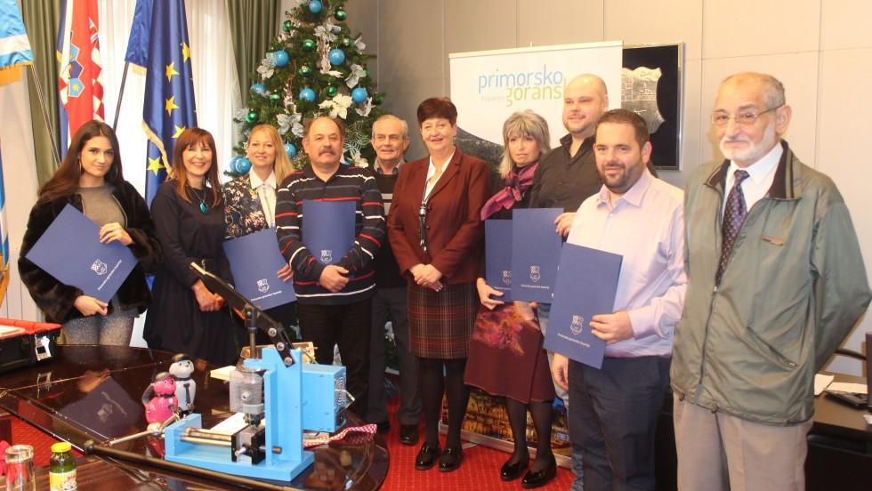 Primorsko-goranska županija: Raspisan natječaj za inovatore