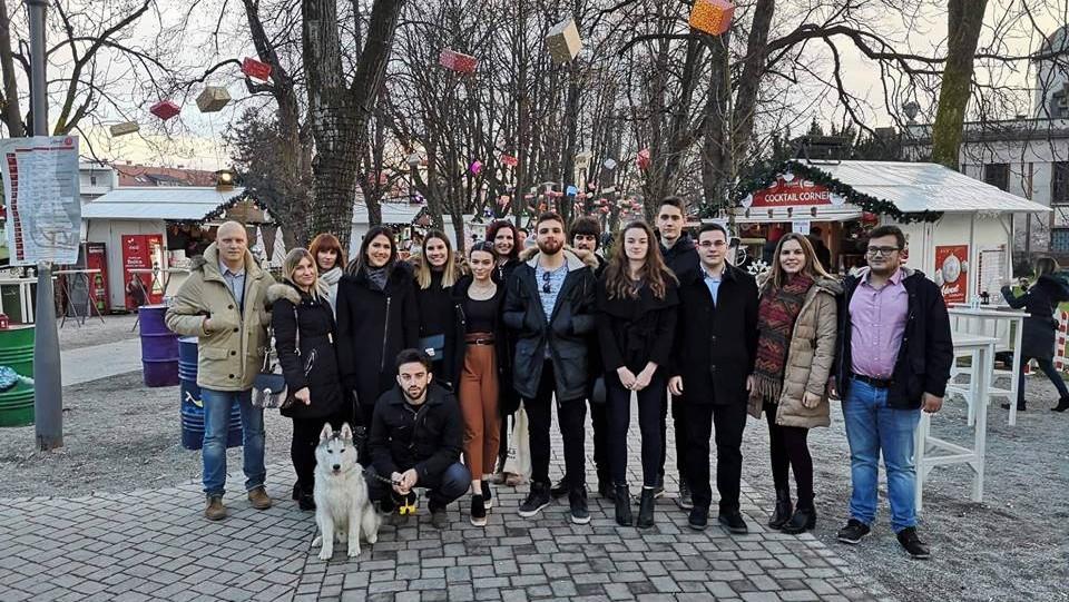Održana svečana sjednica Savjeta mladih Karlovačke županije