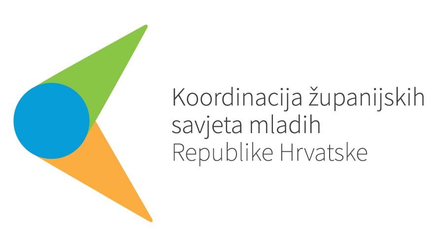 Predstavljen logotip Koordinacije županijskih savjeta mladih Republike Hrvatskoj