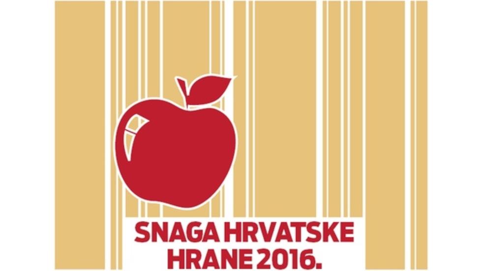 Snaga hrvatske hrane - kako bi hrvatska poljoprivreda trebala izgledati 2030. godine?