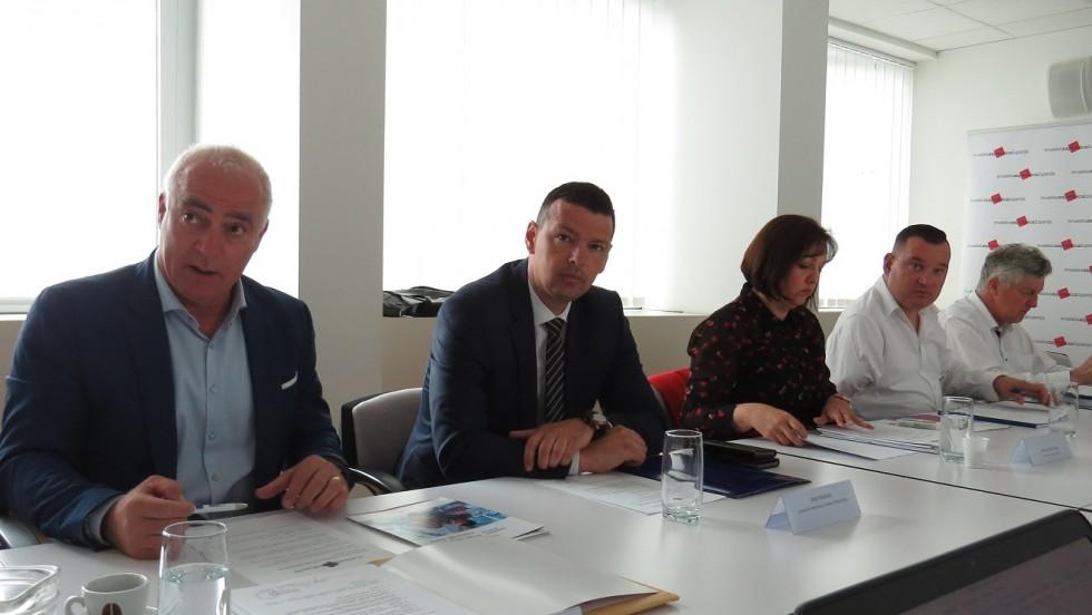 Izvršni odbor Hrvatske zajednice županija: Predsjedanje Vijećem EU jedan je od složenijih međunarodnih projekata