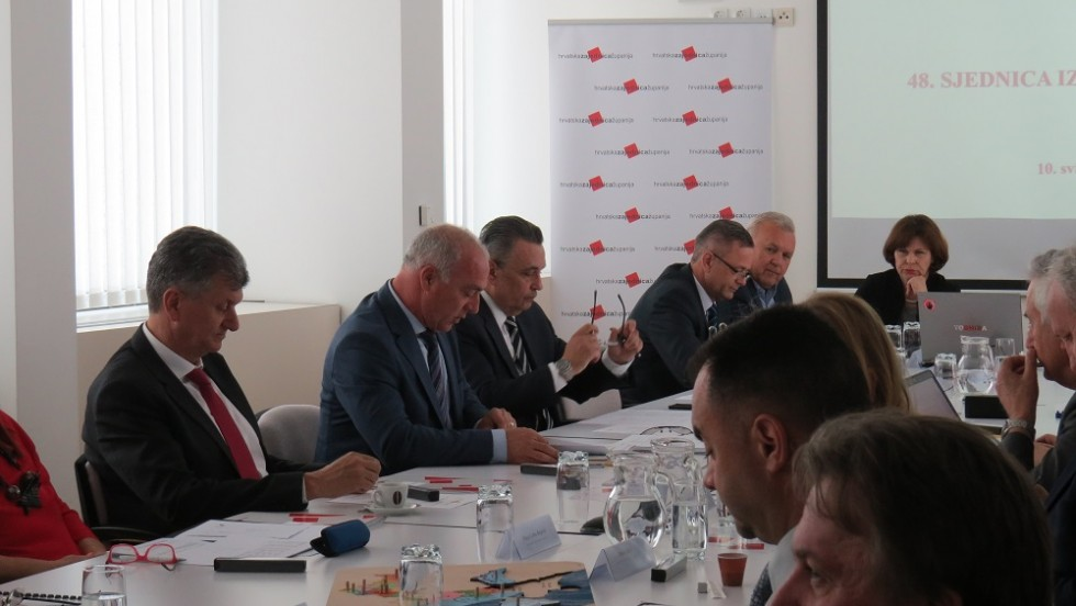 Izvršni odbor Hrvatske zajednice županija: Jednaka primarna zdravstvena zaštita za sve dijelove Hrvatske