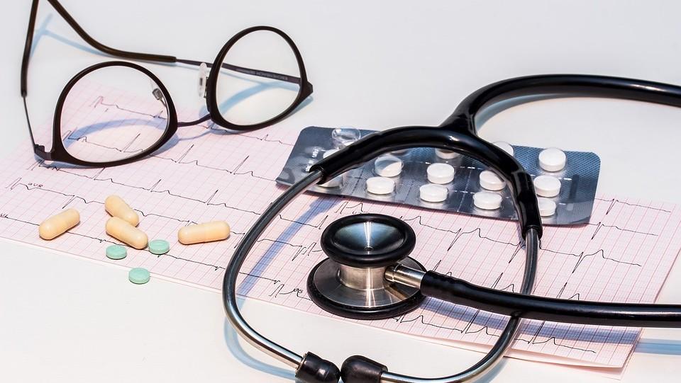 Koliko županije ulažu u zdravstvo?