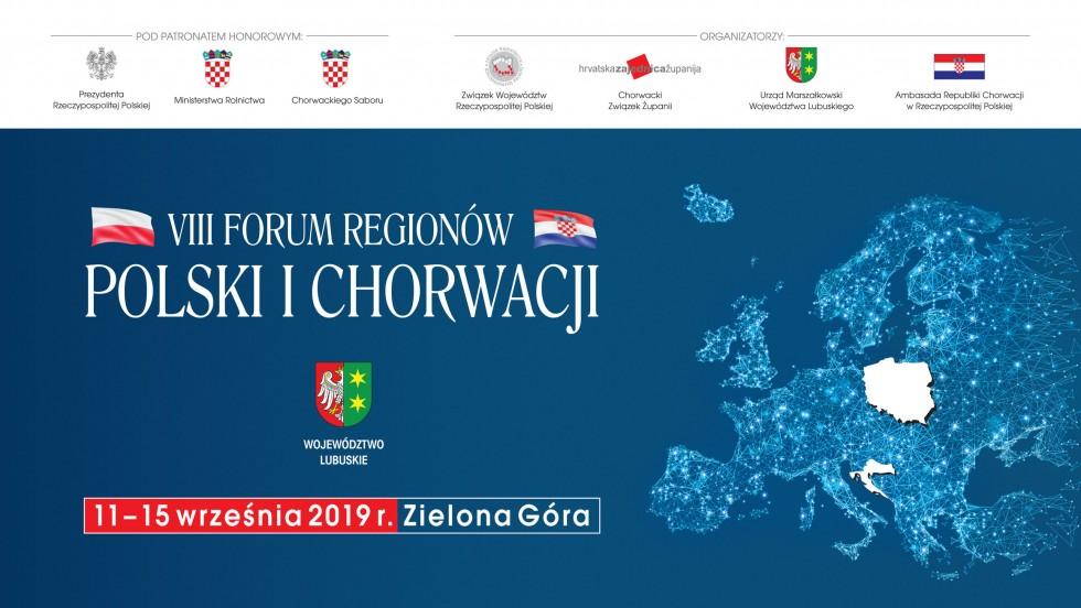 U rujnu susret poljskih i hrvatskih regija!