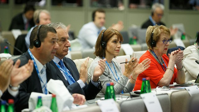 Dubrovačko-neretvanski župan Nikola Dobroslavić sudjelovao na sastanku Predsjedništva Europskog odbora regija u Tallinnu