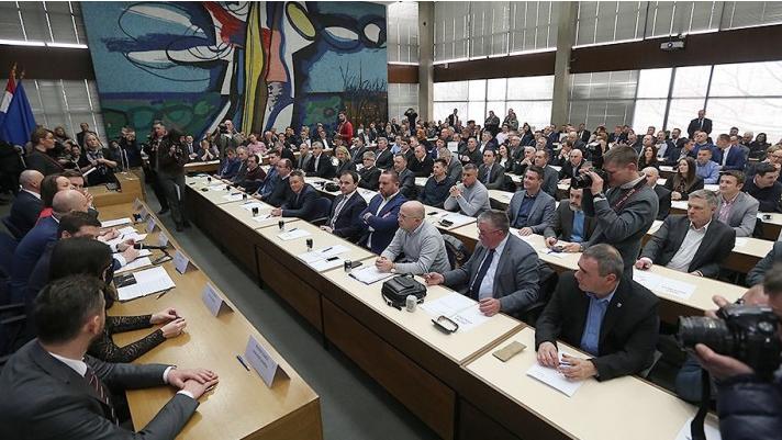Potpisani ugovori za projekte vrijedne 650 milijuna kuna