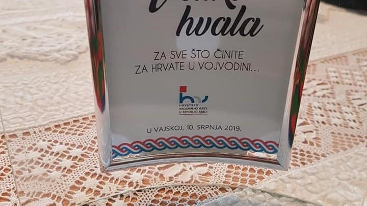 Vukovarsko-srijemska županija: Svečano otvorena Šokačka kuća