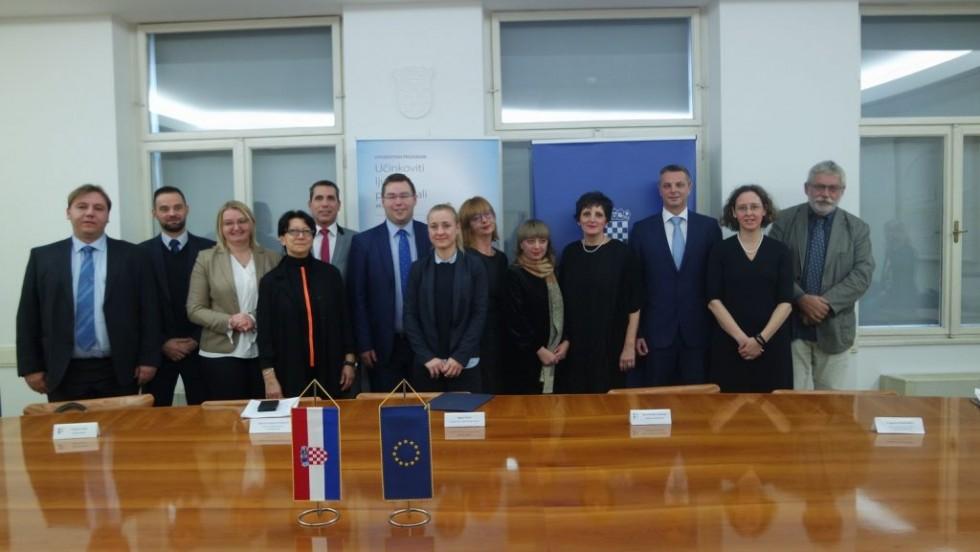 Novih milijun kuna europskih sredstava u Međimurju za sudjelovanje mladih u umjetnosti i kulturi