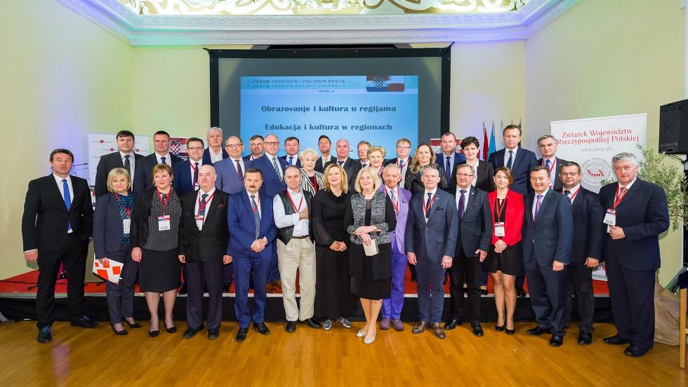 Forum hrvatskih i poljskih regija: Ulaganje u strukovno obrazovanje ključ je razvoja