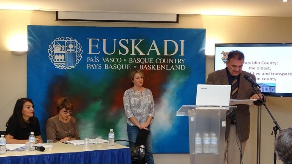 Varaždinska županija primljena u Europsku mrežu za strukturno obrazovanje i cjeloživotno učenje