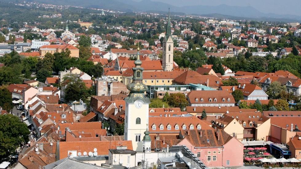 Zagreb: Prijava za pregled građevina nakon potresa