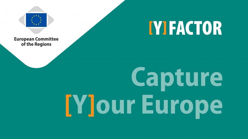 Natječaj Odbora regija: Pošaljite fotografije i osvojite putovanje u Bruxelles