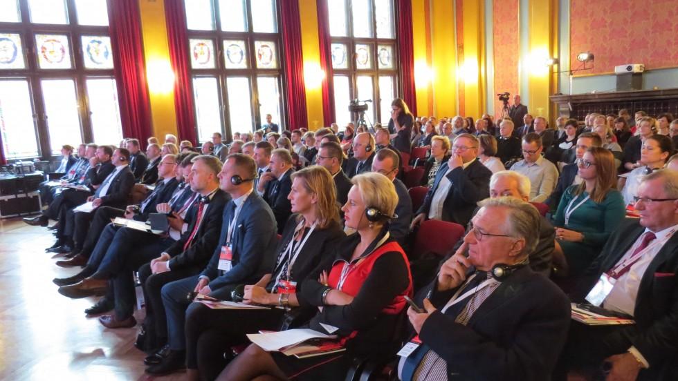 Otvoren VI. Forum poljskih i hrvatskih regija