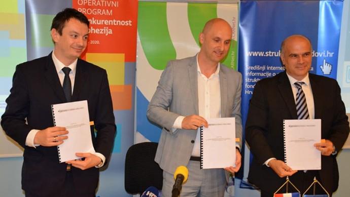 """U CARNET-ovom projektu """"e-Škole"""" sudjelovala i Virovitičko-podravska županija"""