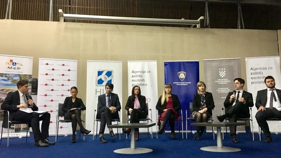 Konferencija GDPR: Izazov i prilika Suradnja i konzistentnost ključ su zaštite osobnih podataka