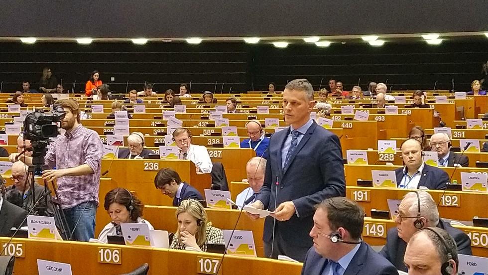 Održana sjednica europske skupštine lokalnih i regionalnih vlasti