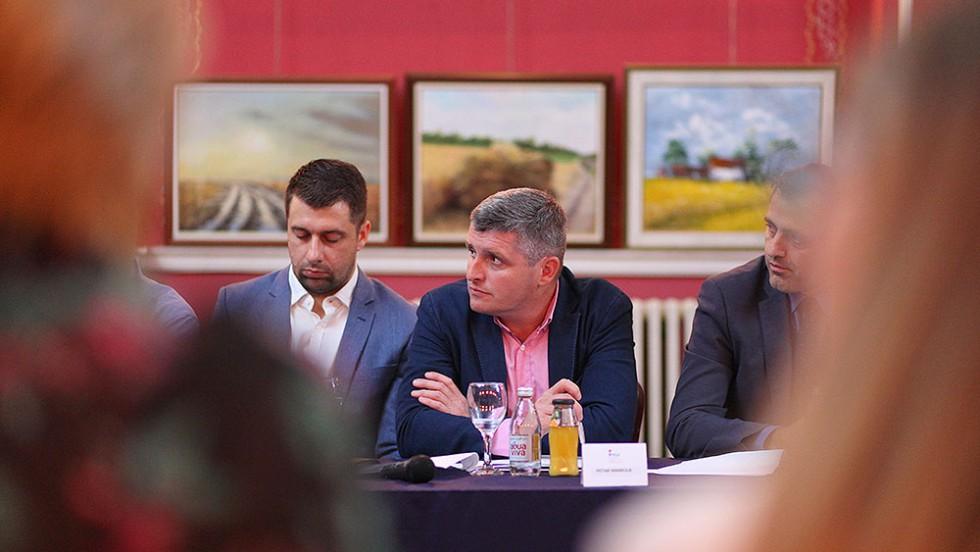 Hrvatska delegacija u posjetu Vojvodini: Županije će nastaviti poticati očuvanje hrvatskog identiteta