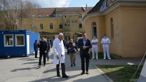 Bjelovarsko-bilogorska županija: Mjere za ostanak i privlačenje liječnika i zdravstvenog osoblja
