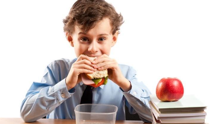 Osigurani besplatni školski obroci za 828 učenika Šibensko-kninske županije