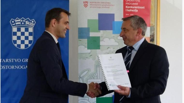 Varaždinskoj županiji 20 milijuna kuna EU novca za energetsku obnovu