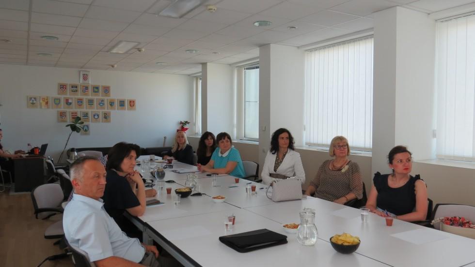 Održana radionica o planiranju i izvršavanju proračuna