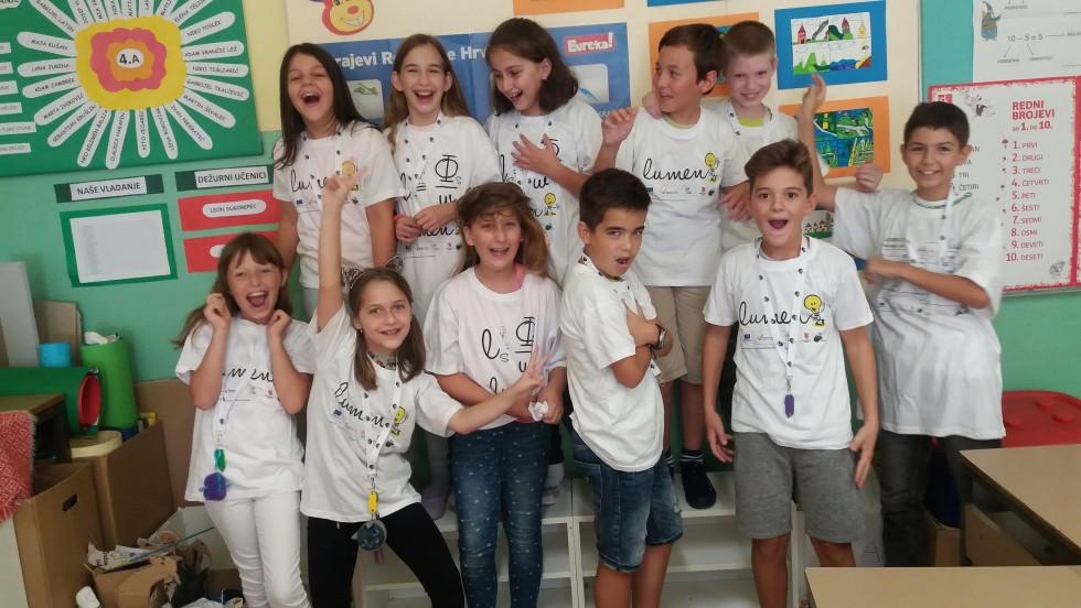 Krapinsko-zagorska županija: LUMEN - organizirana podrška radu s darovitim i talentiranim učenicima u osnovnim i srednjim školama