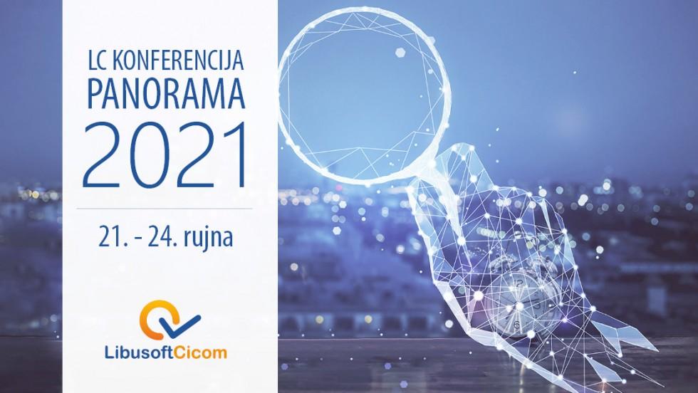Najava: LC Konferencija Panorama 2021