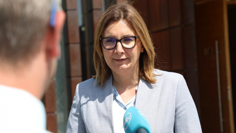 Intervju: Požeško-slavonska županica Antonija Jozić