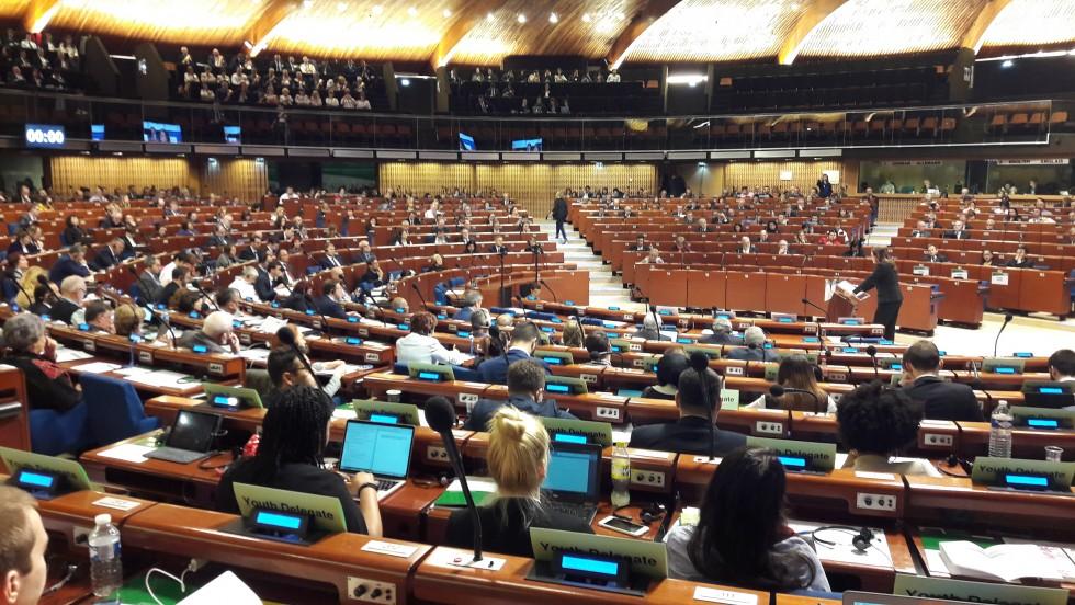 Najava: plenarna sjednica Kongresa lokalnih i regionalnih vlasti Vijeća Europe