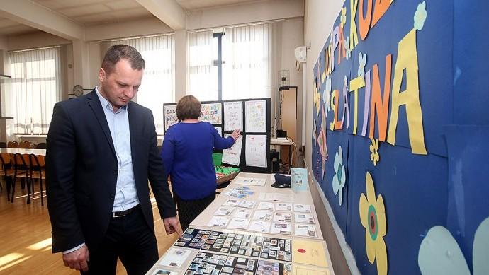 Virovitičko-podravska županija: Udžbenici i radni materijali besplatni za sve