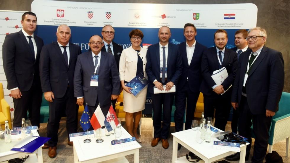 Poljska i Hrvatska – primjer dobre suradnje