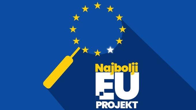 Izbor najboljeg EU projekta