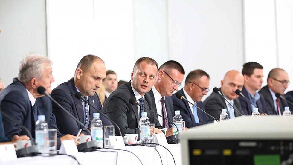 U Orahovici održana sjednica Savjeta za Slavoniju, Baranju i Srijem